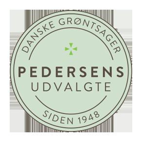 Pedersens Udvalgte